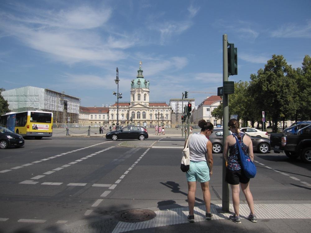 Charlottenburg Palace (1/6)