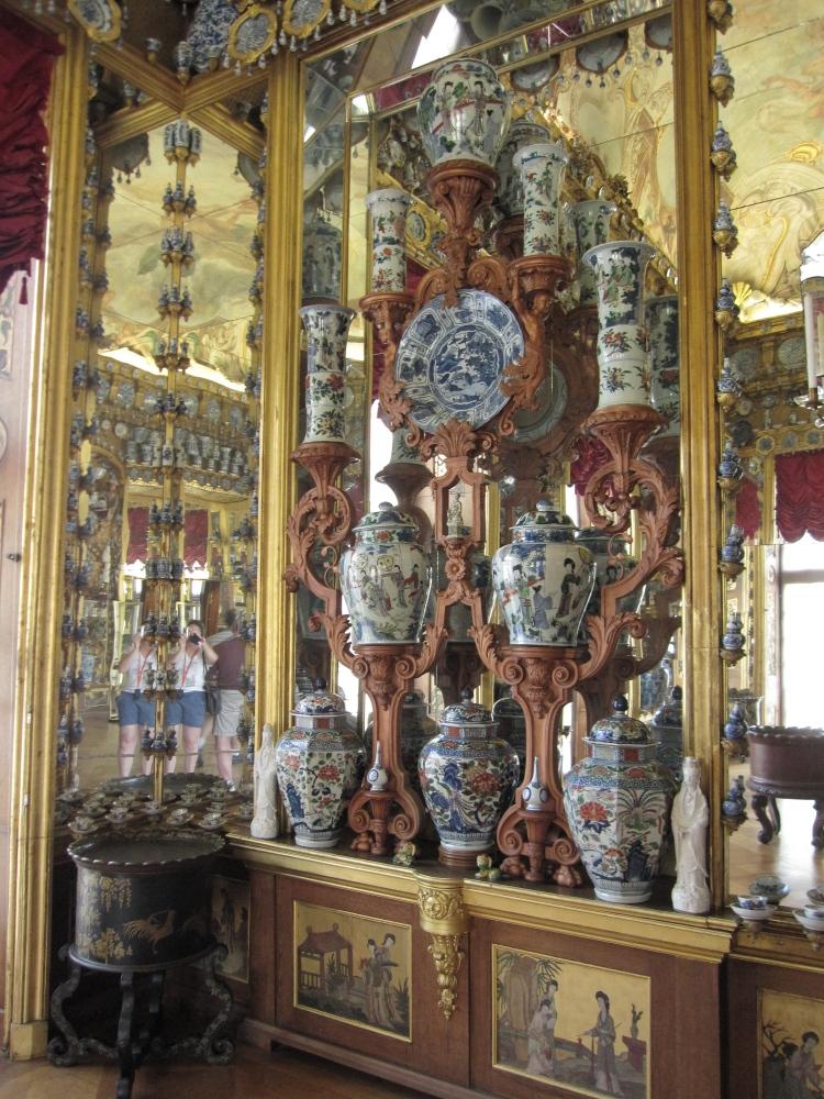 Charlottenburg Palace (5/6)