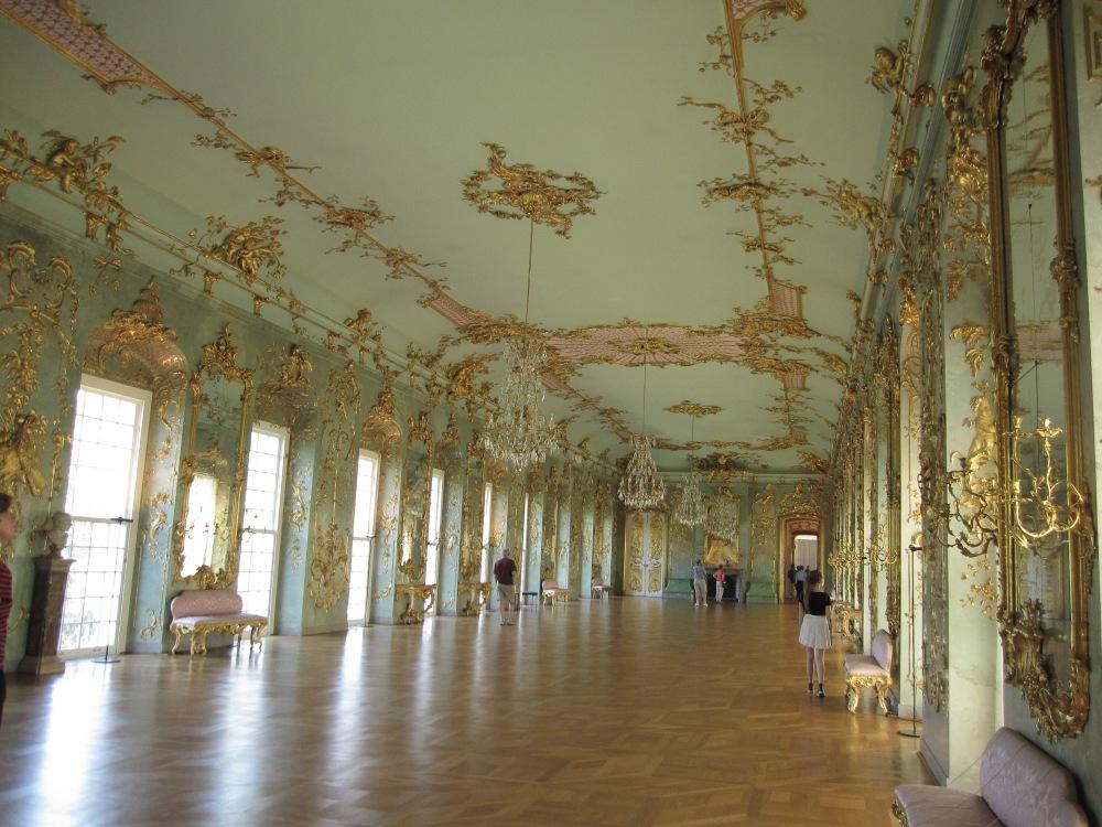 Charlottenburg Palace (6/6)